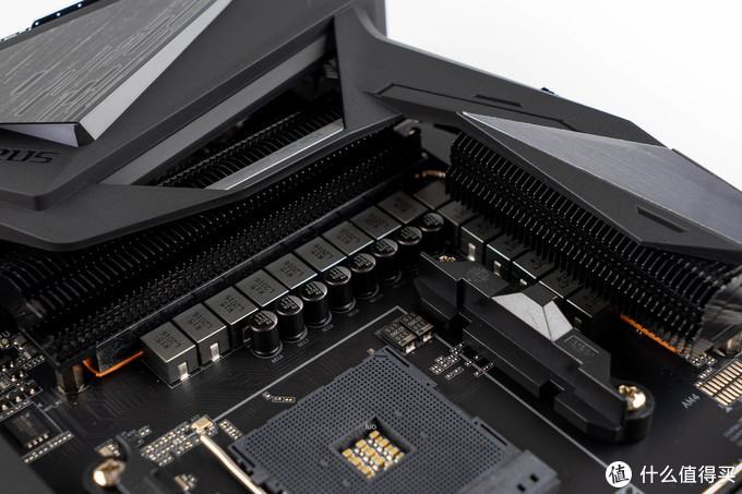 超频利器,技嘉 B550 AORUS MASTER 开箱及使用分享