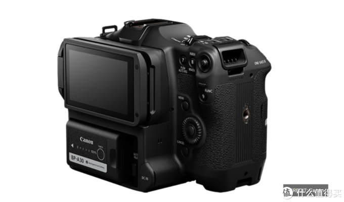 佳能EOS C70 第一台RF卡口S35摄影机 3万起步?!