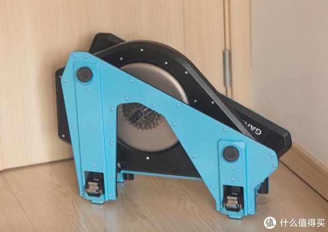 """器材丨看似""""不变"""",实则""""多变""""Garmin NEO 2T智能直驱骑行台评测"""