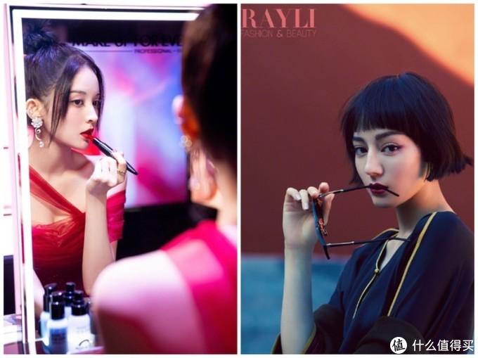 网友热议:娜扎到底是单眼皮还是双眼皮?