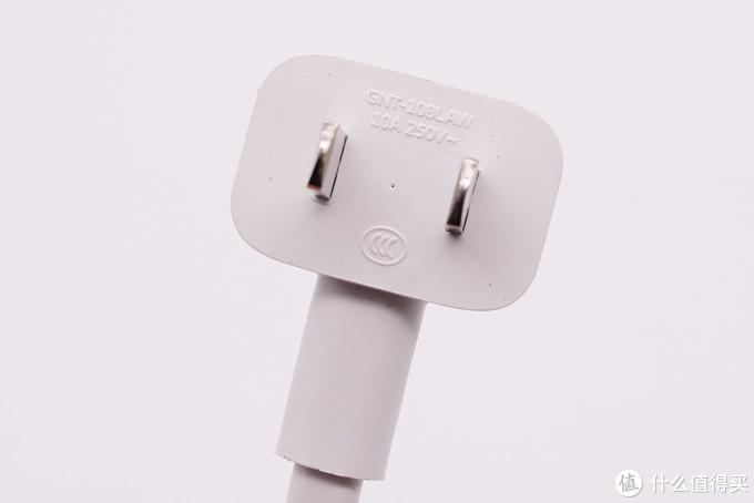 拆解报告:BULL公牛床头USB闹钟插座GNV-UUP152