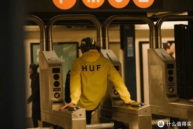 板牌HUF创始人去世:远不止麻叶袜子,回顾Keith Hufnagel和他的滑板世界