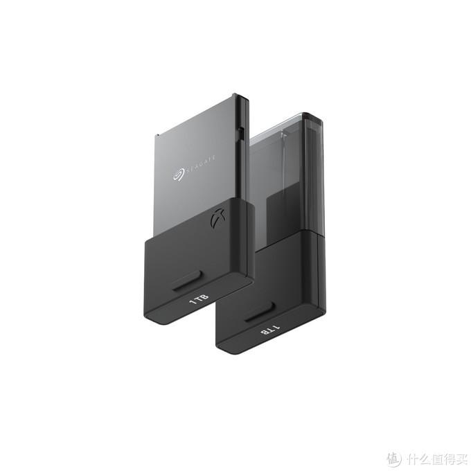 希捷专为Xbox开发的小型SSD现已预售