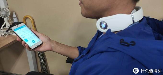 SKG颈椎按摩仪全方位测评,脖子不舒服的必看!