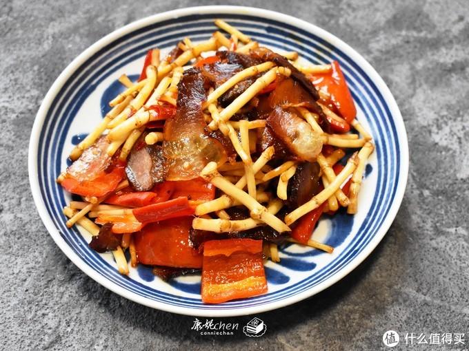 胃口不好多吃这盘菜,端上桌就饿了,一盘吃个精光