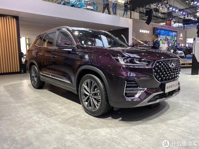 新车速递:北京车展SUV篇,除了E-HS9,还有哪些SUV值得一看?