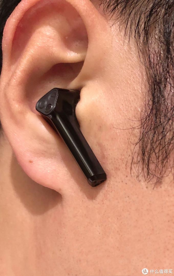 真无线、秒连接、强辩位、低延迟——飞智 银狐T1 真无线蓝牙耳机测评