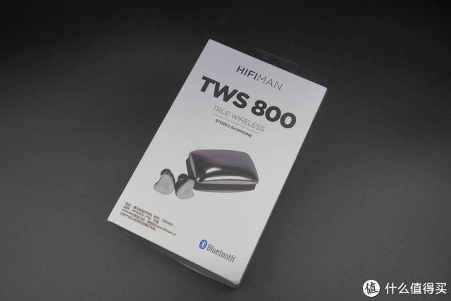 内置耳放HIFI音质,目前最好的真无线耳机之一,TWS800开箱体验