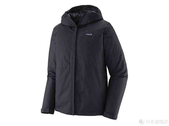 户外通勤出行装备,一件舒适好穿防水的冲锋衣到底有多心动,新手入门怎么选
