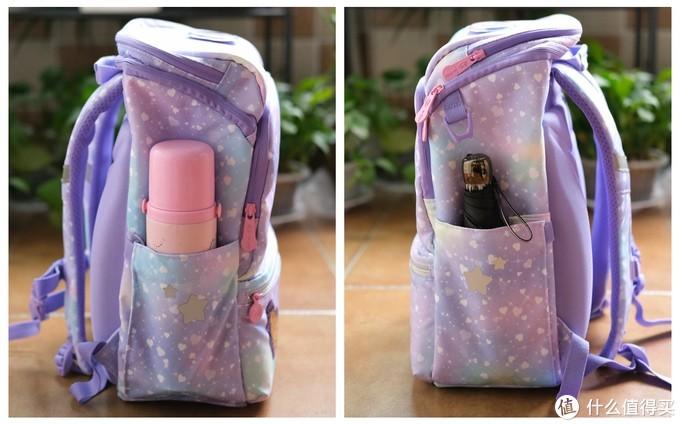 9月开学季,小仙女的书包也要美美哒!GMT for kids轻一代护脊书包——梦幻独角兽款展示