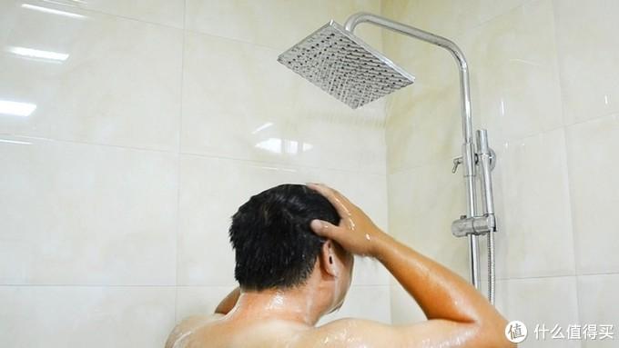 云米零冷水燃气热水器Zero S1 吕布款:零冷水强劲水压,畅爽沐浴