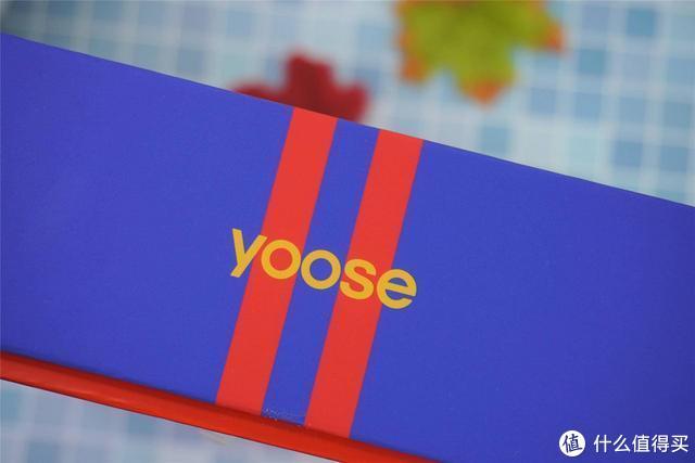 被包装感动的YOOSE Y1 剃须刀开箱:足球爱好者的福利