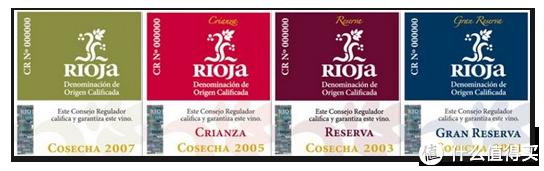 起底西班牙葡萄酒分级制度