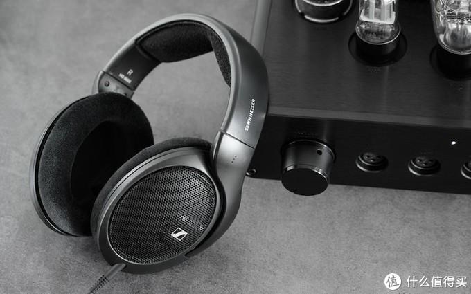 森海塞尔发布HD 560S头戴耳机,瞄准入门级发烧友市场