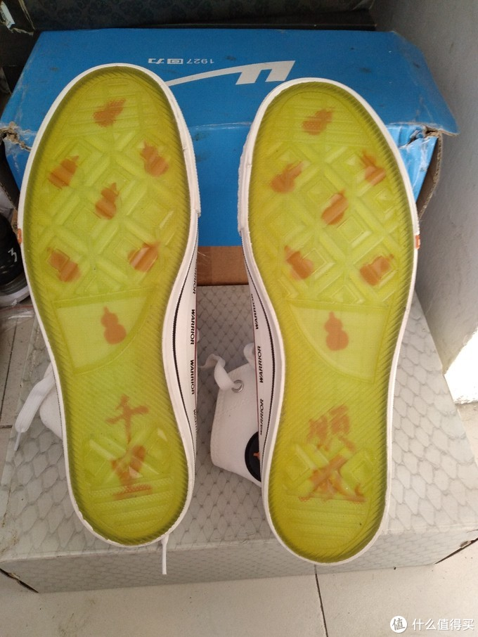回力也有联名 葫芦娃+回力帆布鞋