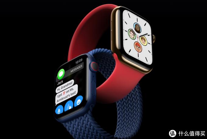 Apple Watch 3用户请暂缓升级watchOS 7:用户报告大量BUG