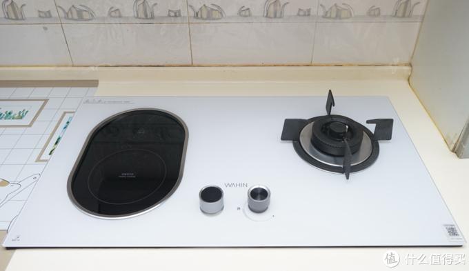 装修2套房才发现,厨房整洁干净最重要!评华凌淘气灶的使用