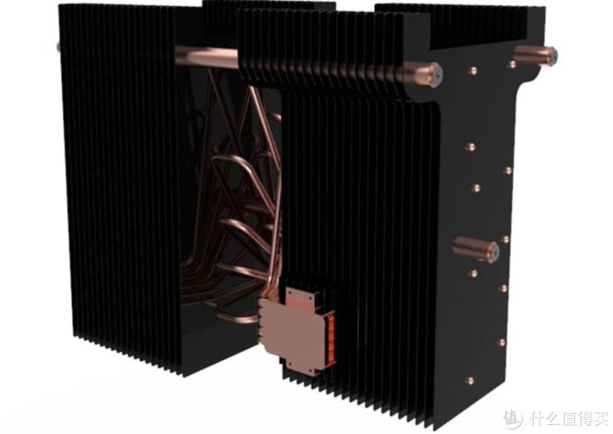 0噪音无风扇、可压制RTX 30:MonsterLabo 发布 Beast野兽机箱