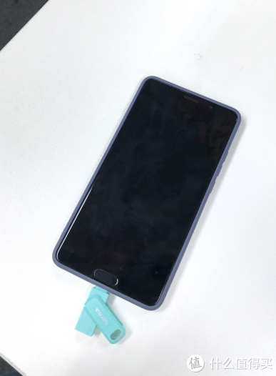 相见恨晚的闪迪酷柔手机U盘,手机电脑使用两相宜(内含WTG⼩⽩安装教程)