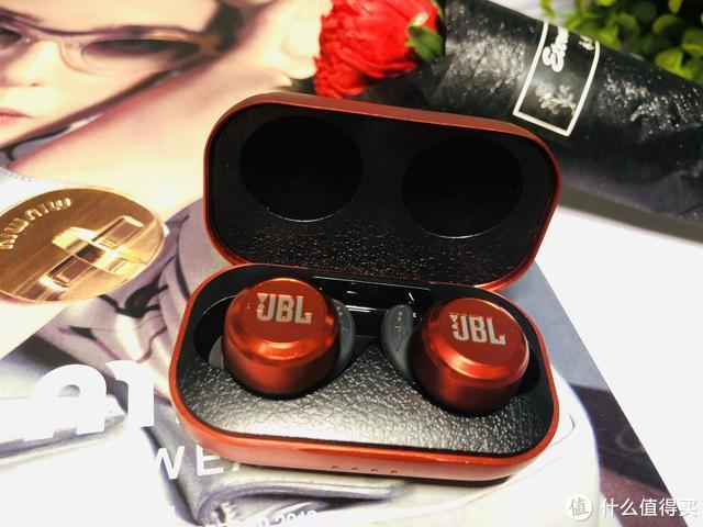 JBL T280 TWS PLUS真无线蓝牙耳机,耳机中的佼佼者