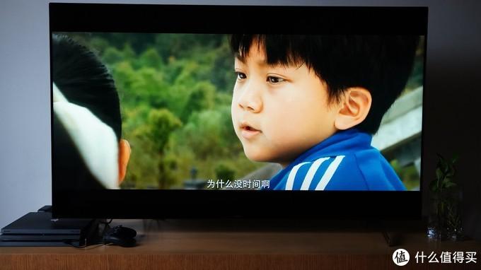 有了它卧室秒变游戏厅 -索尼65寸X9100H电视体验