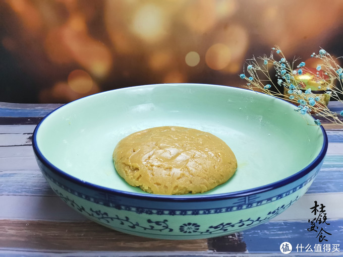 第一次听说冬翅月饼,低脂少糖才是主旋律,今年中秋就吃它
