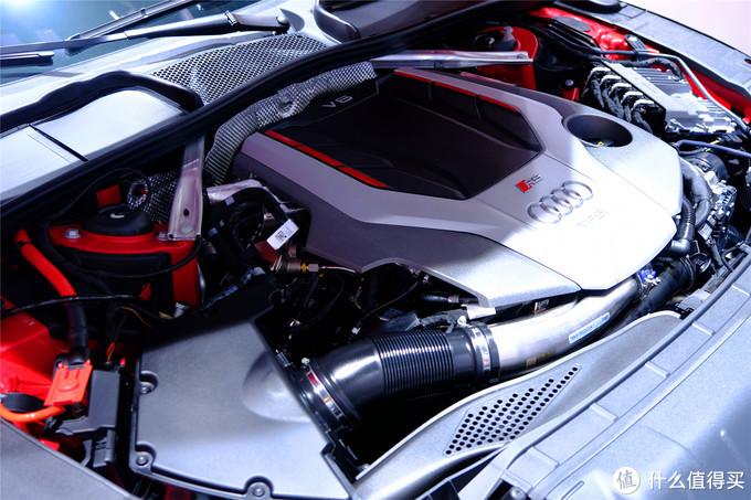 新款奥迪Q5L sportback上市--老Q5车主带你一起看看都有哪些变化