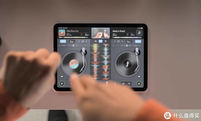 购买新iPad Air 4而不是新iPad的6个理由