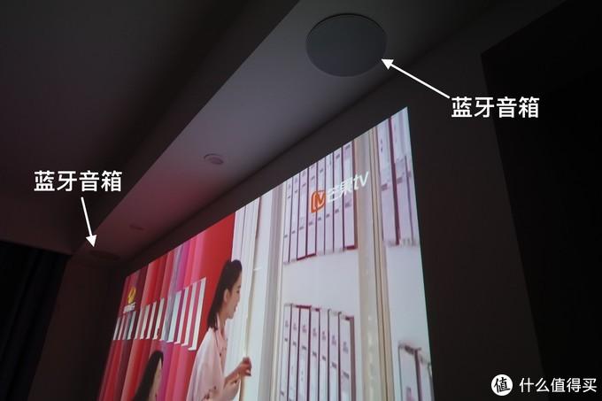坚果J9投影仪:新房装修可以取代电视吗?