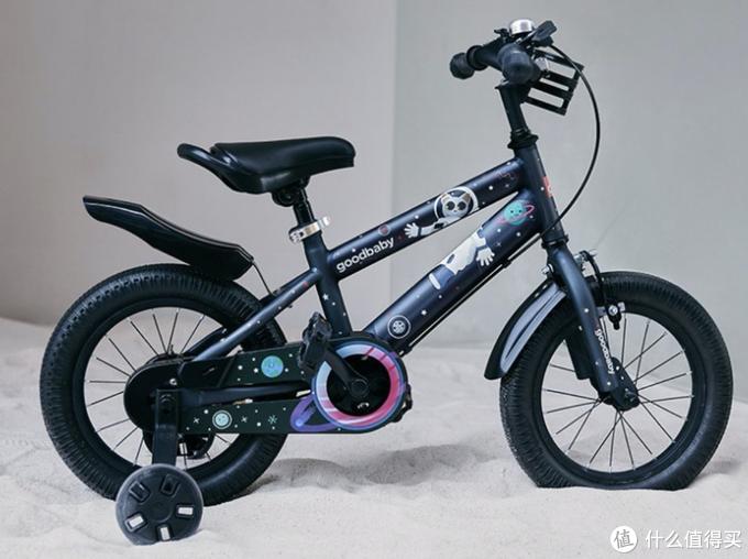 每个宝宝都会拥有一辆自行车!双11必囤的10款口碑儿童自行车,隔壁小孩都羡慕哭了