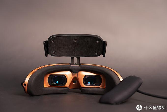 酷睿视GOOVIS Pro-X头显测评:沉醉影音娱乐无法自拔 随时尽享真3D体验