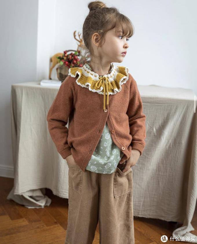 私藏的5个小众童装品牌分享,明星宝宝同款MarMar