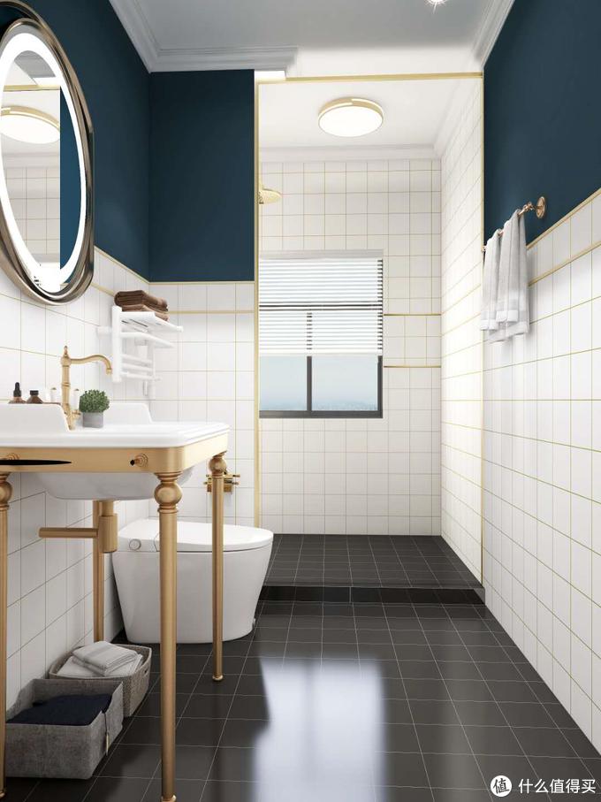越来越多家庭在浴室安装这5件好物,方便又实用,后悔我家没有装