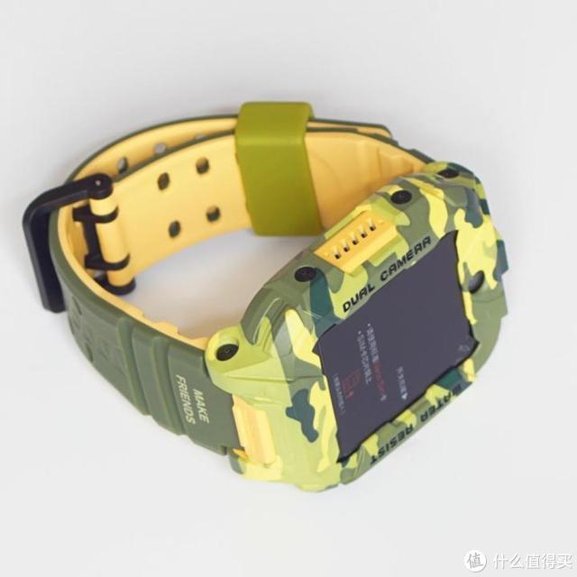 一切为了守护孩子的笑容:360儿童手表S2领航探索版体验