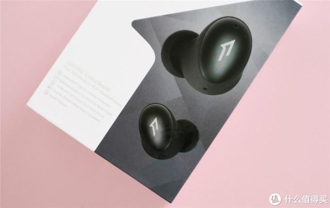 1MORE ColorBuds全频动铁体验:外观音质两不误,值得拥有!