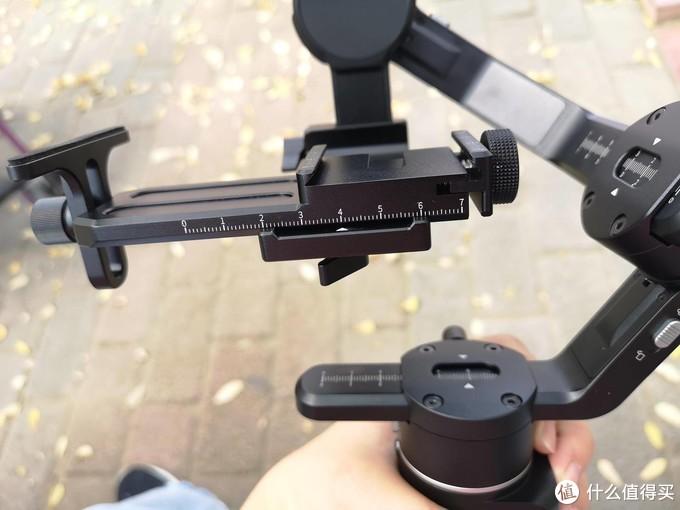 飞宇AK2000C三轴稳定器,绝对是你值得入手的性价比之选!