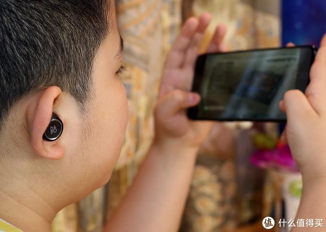 时尚轻奢品质音乐,B&O beoplay E8真无线蓝牙耳机