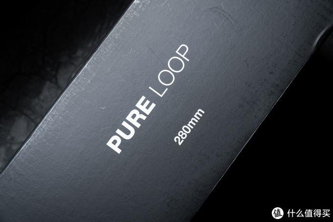"""""""寂静型""""一体水冷!德商必酷 Pure Loop 280mm 首发评测"""