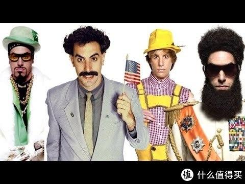 最无下限的爆笑喜剧终于有续集了!《波拉特2》已拍摄完成,为了建设哈萨克斯坦继续去美国深造