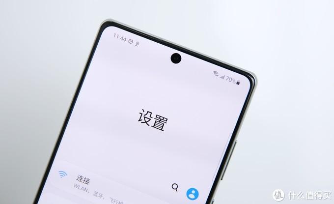 """薄荷绿的""""中杯""""旗舰:三星 Galaxy Note20 初体验"""