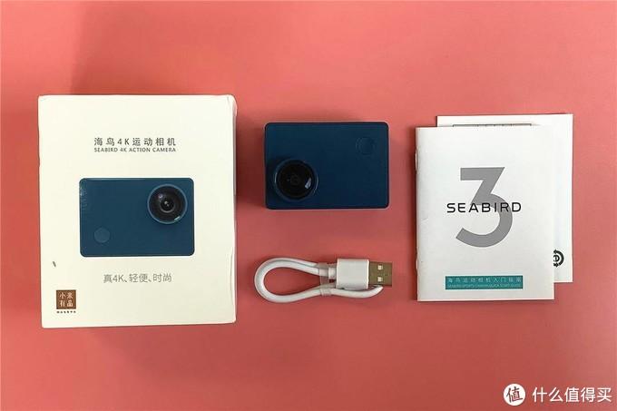 不足五百元的4K运动相机,海鸟,你让GoPro情何以堪
