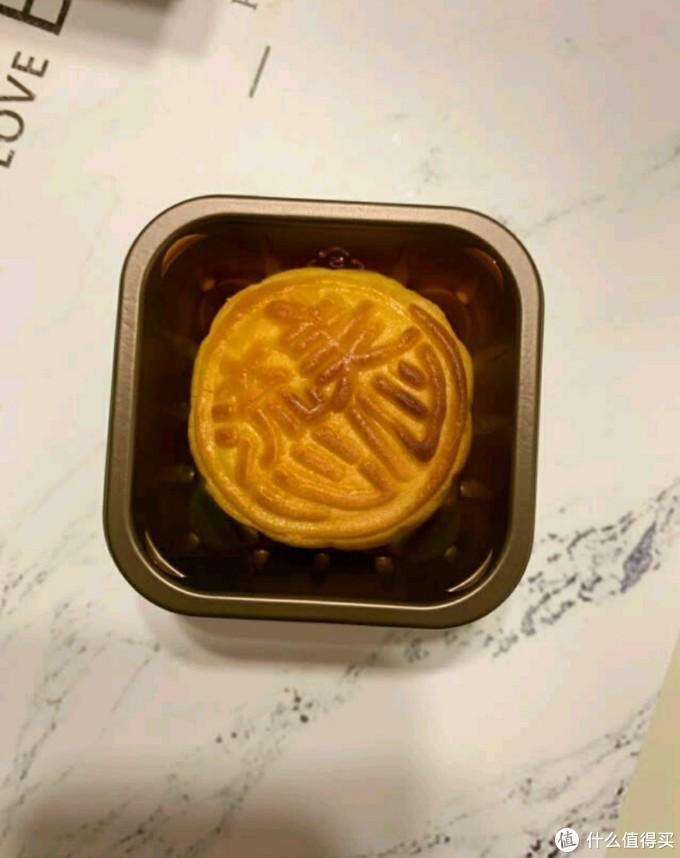 拼多多百亿补贴188元试水的 美心 流心奶黄中秋进口港式月饼礼盒 开箱