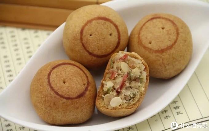 月饼:尝鲜,送礼,猎奇指南
