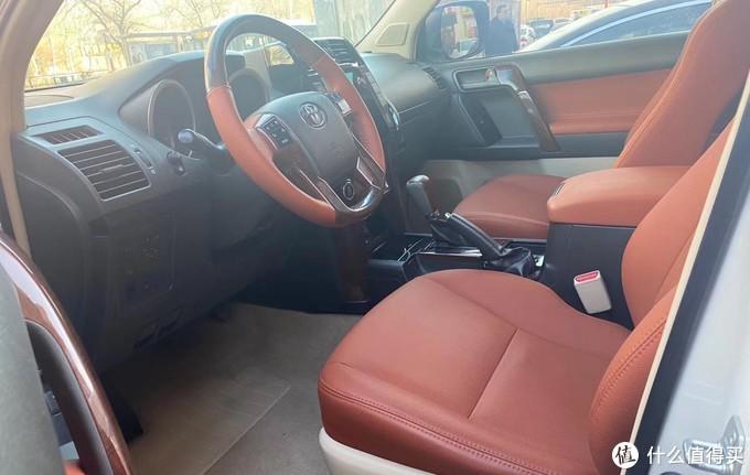 二手车市场最值得买的丰田车,会是丰田普拉多吗?