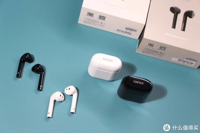 无线蓝牙耳机,除了Apple AirPods,我们还能选什么?