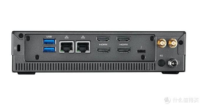 无与伦比的扩展:技嘉发布Brix Pro迷你准系统,搭英特尔第11代