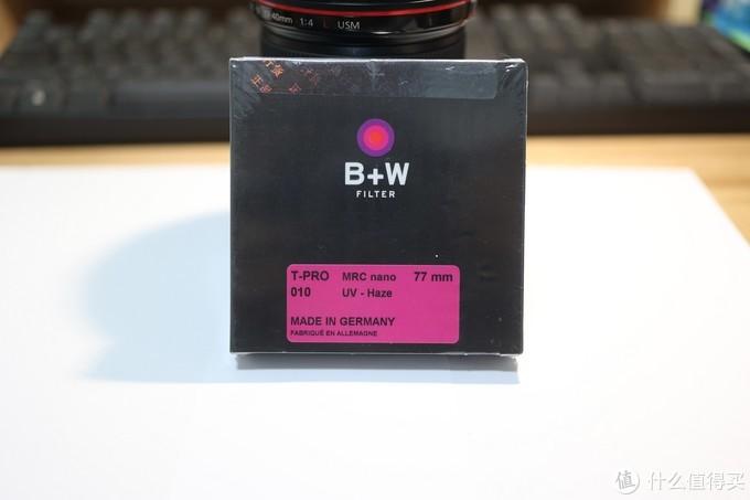 B+W T-PRO UV、RF 70-200mm F2.8L和EOS R6一些体会