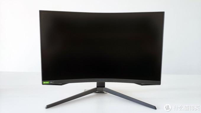 三星这款C27G75TQSC电竞显示器