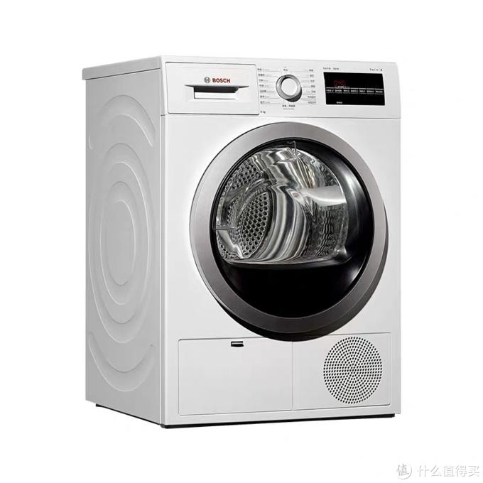 省电吗?伤衣服吗?三口之家用多大?3分钟教你选对洗烘!