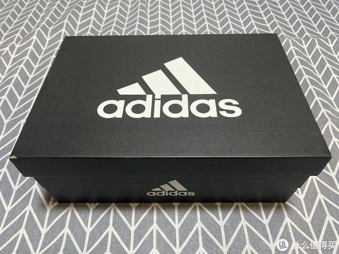 骚骚骚~419元买的adidas adizero adios 5